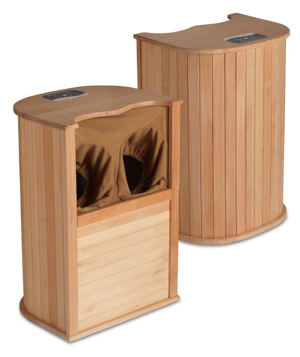 Foot Sauna