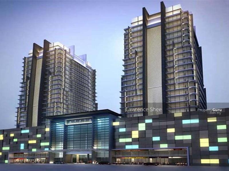 Atria-SOFO-Suites-Damansara-Malaysia